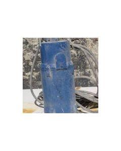 Pompe à eau P2000W PUMPEX