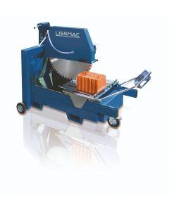 """Scie à matériaux """"LISSMAC"""" type DTS1000"""