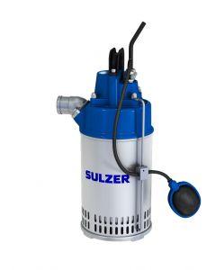 """Pompes à eau submersibles """"SULZER"""" type J5 > J15 & XJ25 > XJ110"""