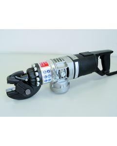 Cisaille hydro-électrique portative type MU16