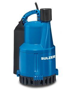 """Pompe à eau """"PUMPEX-SULZER"""" type ROBUSTA 200TS"""