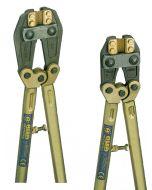 """Cisaille manuelle pour fer à béton """"ALBA"""" type CA2-CA3"""